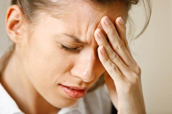 Phương pháp bấm huyệt trị bệnh cao huyết áp